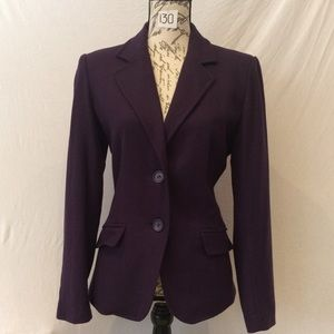 New York and Company Lines Business Jacket